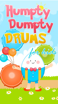 Humpty Dumpty Drums